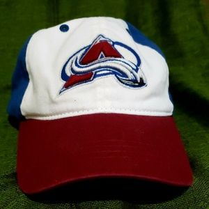 Colorado Avalanche Baseball Cap